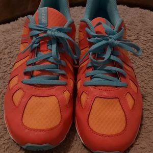 Womens Reebok Running Shoes